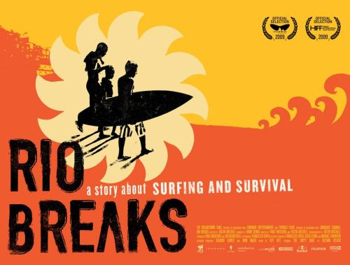 Rio Breaks